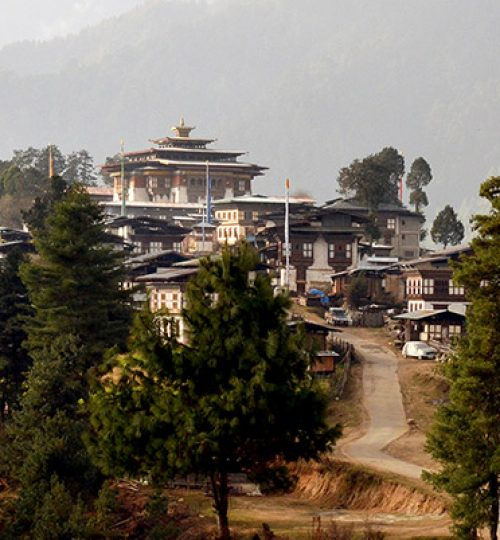 gangtey-monastry-phobjikha-valley-bhutan-all-travels